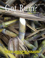 Got Rum? April 2011